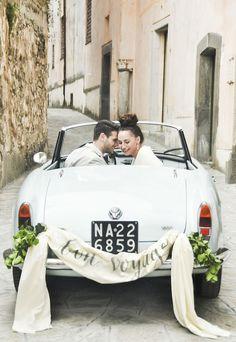 20 Epic Bucket-List Honeymoon Ideas | Bridal Musings Wedding Blog