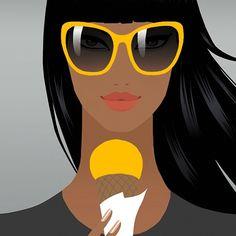 new ideas fashion art prints colour Urban Fashion, Fashion Art, Trendy Fashion, Arte Pop, Audrey Hepburn Arte, Pop Art, Jason Brooks, Fashion Designer Quotes, Frida Art