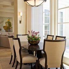 25 Elegant Dining Table Centerpiece Ideas | Room ideas, Dining room ...