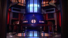 Star Trek: TNG Warp Core + Ambient Engine Noise for 12 Hours