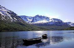 Innerdalsvatna (Jan Spanelsky) Tags: norway norge oppdal innerdalen storvatnet bardsgarden innerdalsvatna innerdale innerdalstarnet tarnfjellet innerdalenvalley renndolsetra