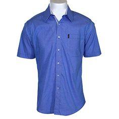 Men's Cinch Short Sleeve Modern Fit Shirt at Maverick Western Wear