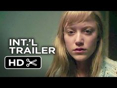 It Follows Official UK Trailer #1 (2015) - Horror Movie HD - YouTube