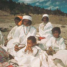 Tarahumara [Credit: Art Resource, New York]