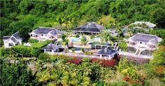 Tortuga Villa, Mustique