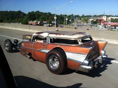 Chris Walker Photos - ITW Hot Rods - Twin Cities MN Rat Rods