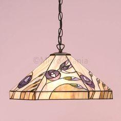 Damselfly Art Deco Pendant Ceiling Light - Tiffany Lighting - Lighting - Home Decor