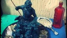 Ritual de Limpeza de Poseidon