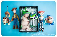 Jenn Tuttle Loveographer Newborn Photographer {This would had been awesome for my nephew Jr.}
