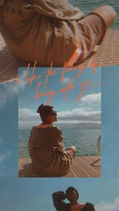 29 Ideas For Bts Wallpaper Iphone Aesthetic Jhope Sea Wallpaper, Trendy Wallpaper, Pattern Wallpaper, Wallpaper Quotes, J Hope Iphone Wallpaper, Jhope, Hoseok Bts, Taehyung, Bts Wallpapers