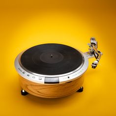 Hifi Video, Audiophile Turntable, Record Players, Smart Design, Home Appliances, Lectures, Kit, Technology, Music