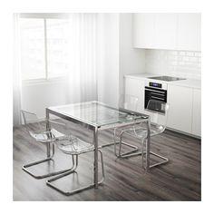 Mesa rectangular Corner. Fiam | Office-Meeting table | Pinterest ...