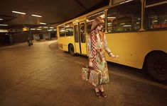 Photo Gucci Spring/Summer 2016 Campaign