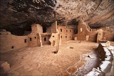 Photograph Mesa Verde, Colorado. by Wanderingval :-)  on 500px