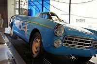 Classic Peugeot Racer