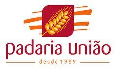 Logotipo Panificadora e Confeitaria - Padaria União