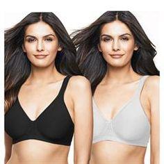 Bali® Comfort Revolution® Smart Sizes Underwire Bra (3428)