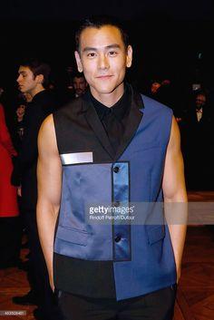 Paris Fashion week-Menswear F/W2014-2015