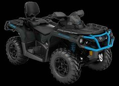 New 2016 Can-Am Outlander MAX XT 1000R ATVs For Sale in Pennsylvania. WELL-PREPARED WITH FACTORY-INSTALLED FEATURESExpand your off-road capabilities with added features – and added value. Get equipped with Tri-Mode Dynamic Power Steering (DPS), a 3,000-lb winch, and heavy-duty front and rear bumpers.
