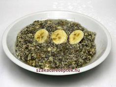 Quinoa, Poppy, Oatmeal, Breakfast, Food, Kassel, Bulgur, The Oatmeal, Morning Coffee