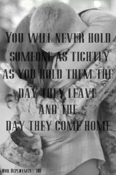 I can't wait til he comes home!
