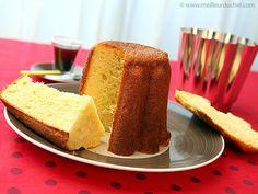 Gâteau battu - Meilleur du Chef