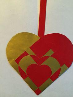 Hjerte i ring
