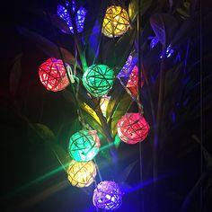 Sepa Takraw LED String Light & LED Fairy Light| GF Brand