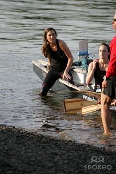 July 31st, 2007 Kate Middleton training early this morning with the Sisterhood team