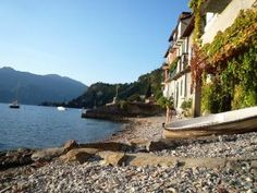 An antique fisherman's house situated in fiumelatte, a fraction of Varenna.
