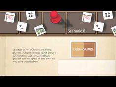 A Paycheck Away Game Master Training part 3 - Scenarios - YouTube