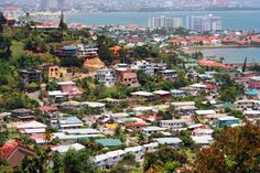 Explore Port of Spain - Enjoy the buzz of Trinidad's capital and obviously the carnival here is one of the best, but this is also one of the most cosmopolitan cities in the Caribbean. Description from twocentreholidays.co.uk. I searched for this on bing.com/images