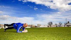 Football pitch  - Bovalar