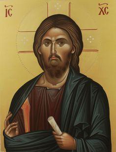 Catholic, Holy Quotes, Fictional Characters, Religion, Christ, Orthodox Icons, Byzantine Icons, Fantasy Characters, Roman Catholic