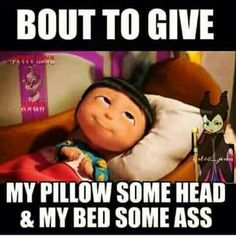 Goodnight! ..