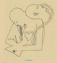 Jean Cocteau.