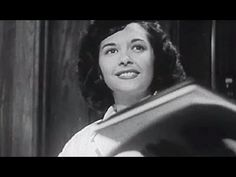 The Librarian 1947 Vocational Guidance Films via Jeff Quitney @ http://youtu.be/TK4bjQPwdkc
