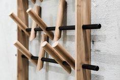 Porte-manteau Coat - We Do Wood