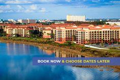 2-bedroom Orlando resort getaway for just $99! Orlando Travel, Orlando Vacation, Orlando Resorts, Vacation Deals, Need A Vacation, Best Resorts, Florida Vacation, Orlando Florida, Travel Deals