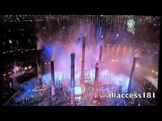 Opening Ceremony 2012 Olympics London