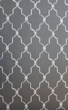 Tapeta koniczyna marokańska szara Contemporary, Rugs, Decoration, Home Decor, Farmhouse Rugs, Decor, Decoration Home, Room Decor, Decorations
