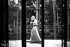 Kolejna polska marka została doceniona na światowych salonach. Sukienka projektu marki Agi Jensen Design pojawiła się w sesji dla włoskiego Vogue'a. Ogromny sukces polskiej marki!