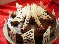 Tort elegance.Cum se face tortul de ciocolata Elegance.Tort de ciocolata cu crema de ciocolata si blat pufos.Tort de ciocolata