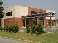 University of Tennessee-Jackson clinic