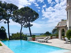 Belle Epoque Luxury villa with panoramic sea views4 | Cap D'Antibes Any Cities In Provence-Alpes-Cote D'Azur Single Family Home Home for Sales Details