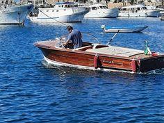 posillipo bermuda Boat, Dinghy, Boats, Ship