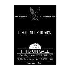 THTC ON SALE!!