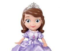 Princesinha Sofia Doce Encanto - Multibrink com as melhores condições você encontra no Magazine Lojaslui. Confira!