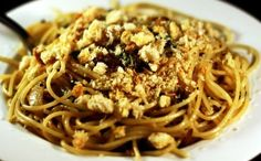 1000+ images about Spaghetti /pasta lunga on Pinterest | Spaghetti ...
