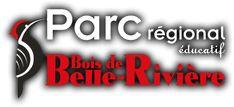 Bois de Belle Rivière, le parc régional éducatif de la ville de Mirabel. Des activités 4 saisons pour toutes la famille. Venez explorez la nature en 4 temps. Regional, Family Activities, Company Logo, Transport, Afin, Service, Nature, Travel, Park